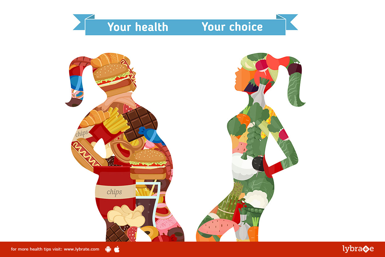 You Can Be Fat and Fit - or Thin and Unhealthy!