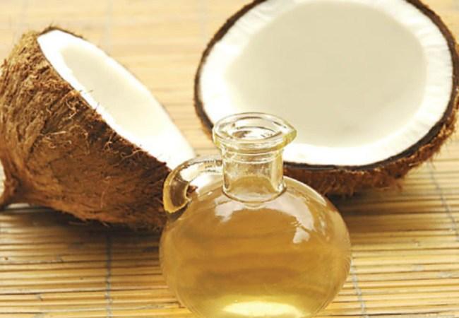 Coconut Oil For Hemroids