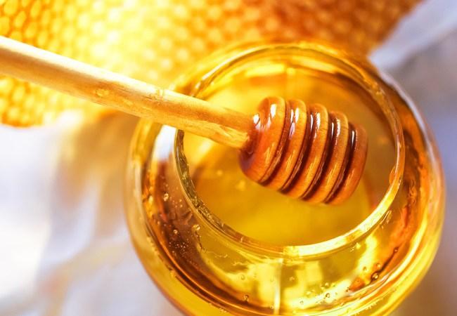 Honey For Hemroids