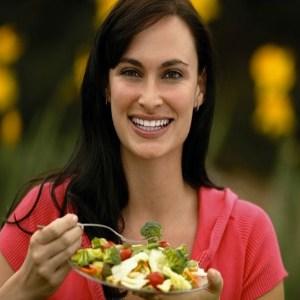 Take in Nutrients
