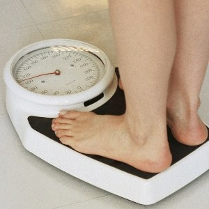 Maintaining the body weight