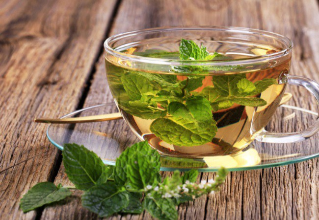 Herbal Teas For Panic Attacks