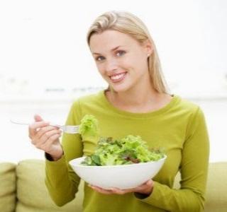 yeast infection diet