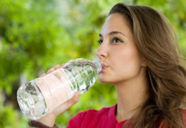 Hydrate Your Body For Sinus Headache