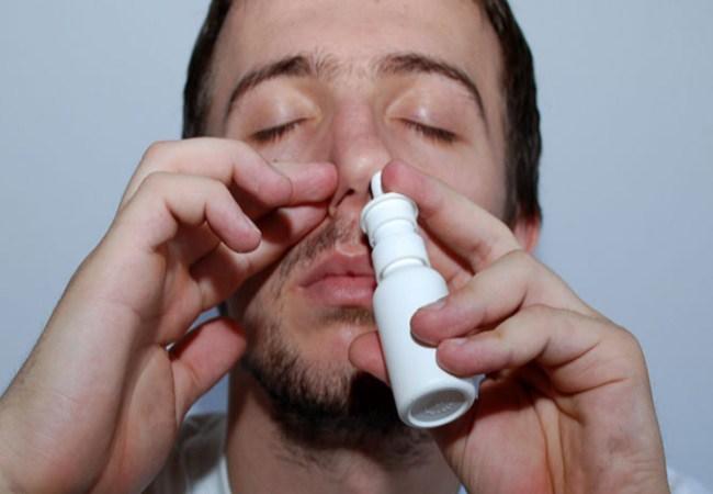 Nasal Spray For Sinus Headache