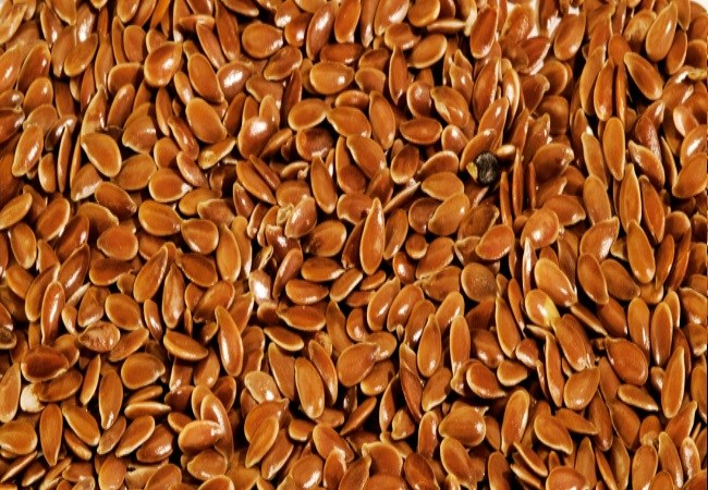 Flax Seeds For Allergies