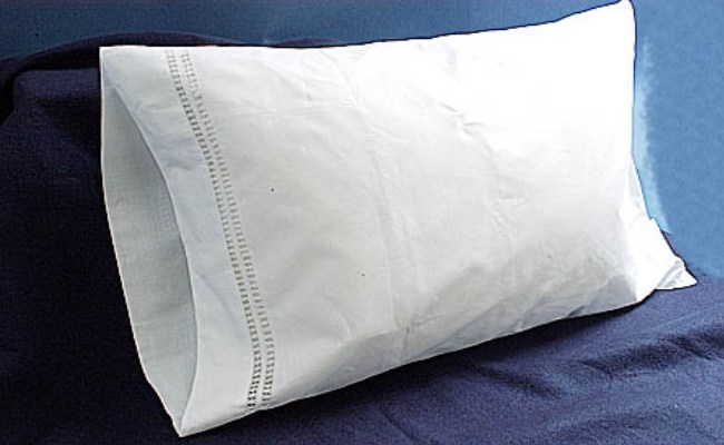 Changing Pillow Cases
