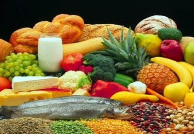 Balanced Diet For Night Sweats
