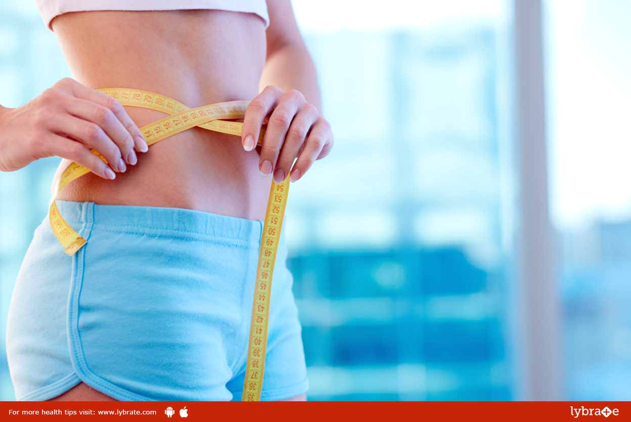 Homeopathic Approach for Weight Loss