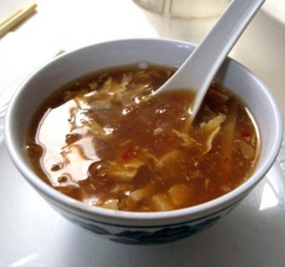 Spicy Hot And Sour Soup Recipe