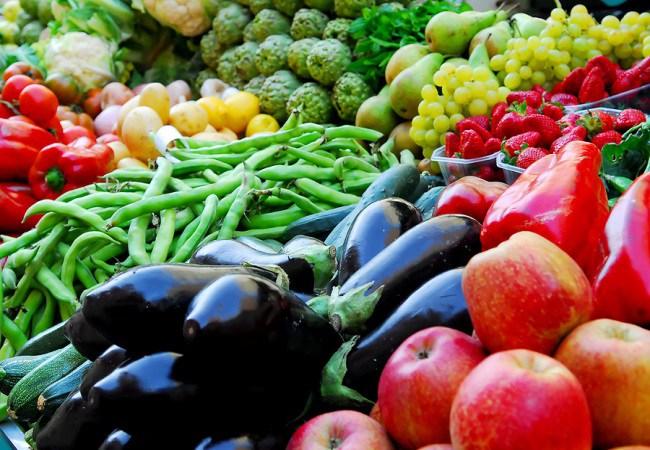 Fresh Foods For Seizures