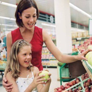 choosing organic vitamins