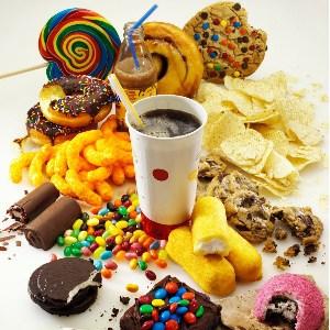 Avoid Fast Food