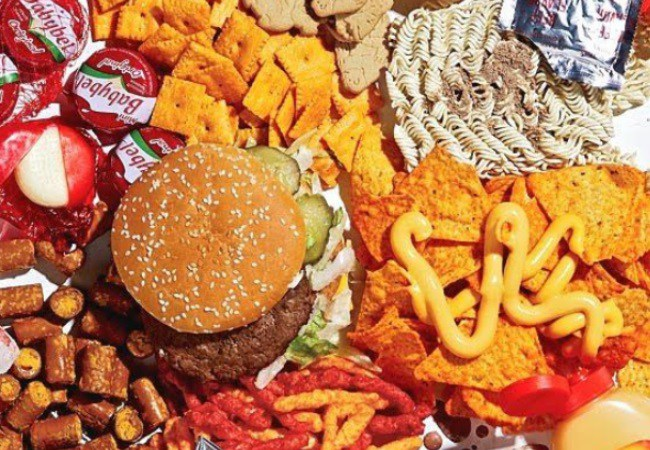 Avoid Processed Food For Varicose Veins