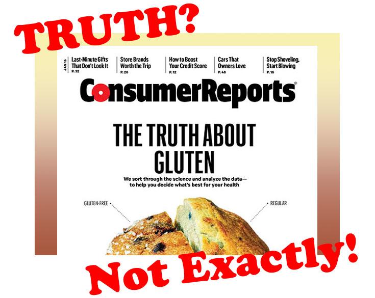gluten-truth