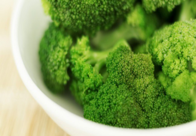 Broccoli For PCOS