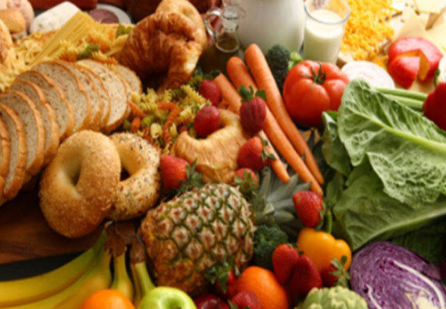 Limit Carbohydrates For PCOS