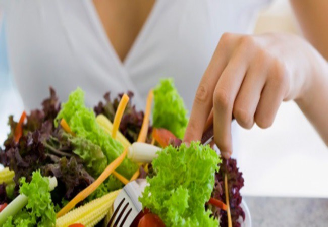 Natural Foods For PCOS
