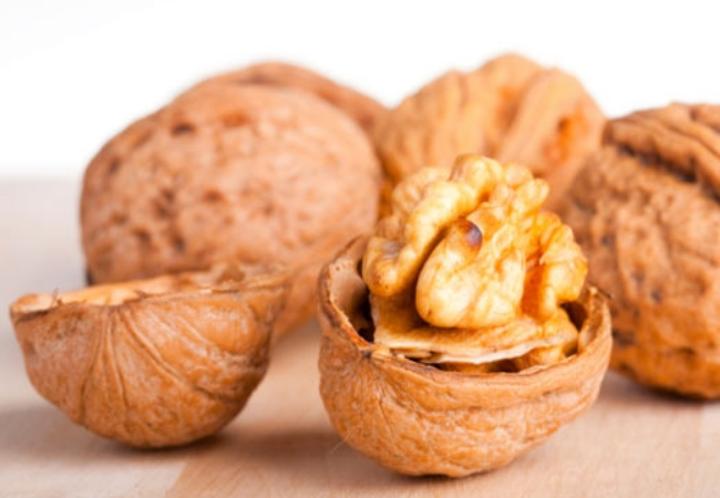 Walnuts for Immunity