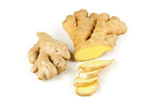 Ginger For Sinus Headache