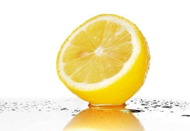 Lemon For Fleas