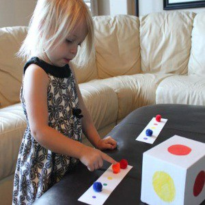 color games for kids
