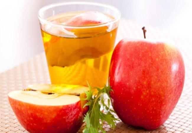 Apple Cider Vinegar For Sinus Infection