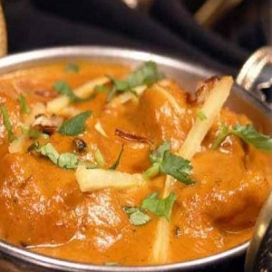 How To Make Butter Chicken Recipe