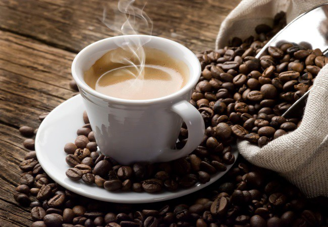 Avoid Coffee For Peptic Ulcer