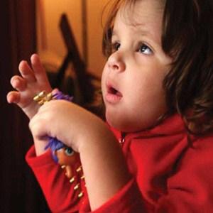 Autistic Disorder in Children