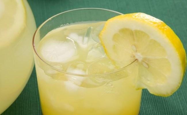 Lemon Juice Benefit