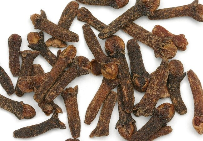 Cloves For Sensitive Teeth