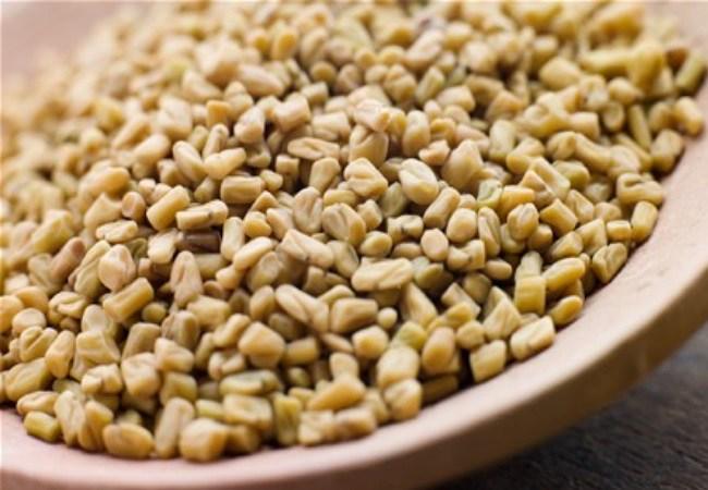 Fenugreek Seeds For Type 2 Diabetes