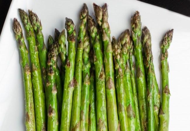 Asparagus For Hypothyroidism