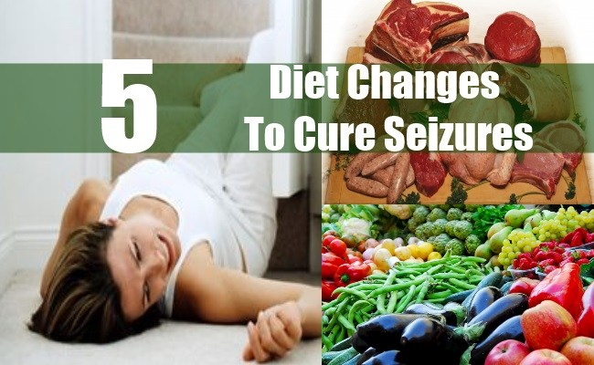 Diet Changes To Cure Seizures