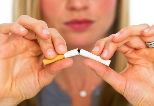 Quit Smoking For Seizures