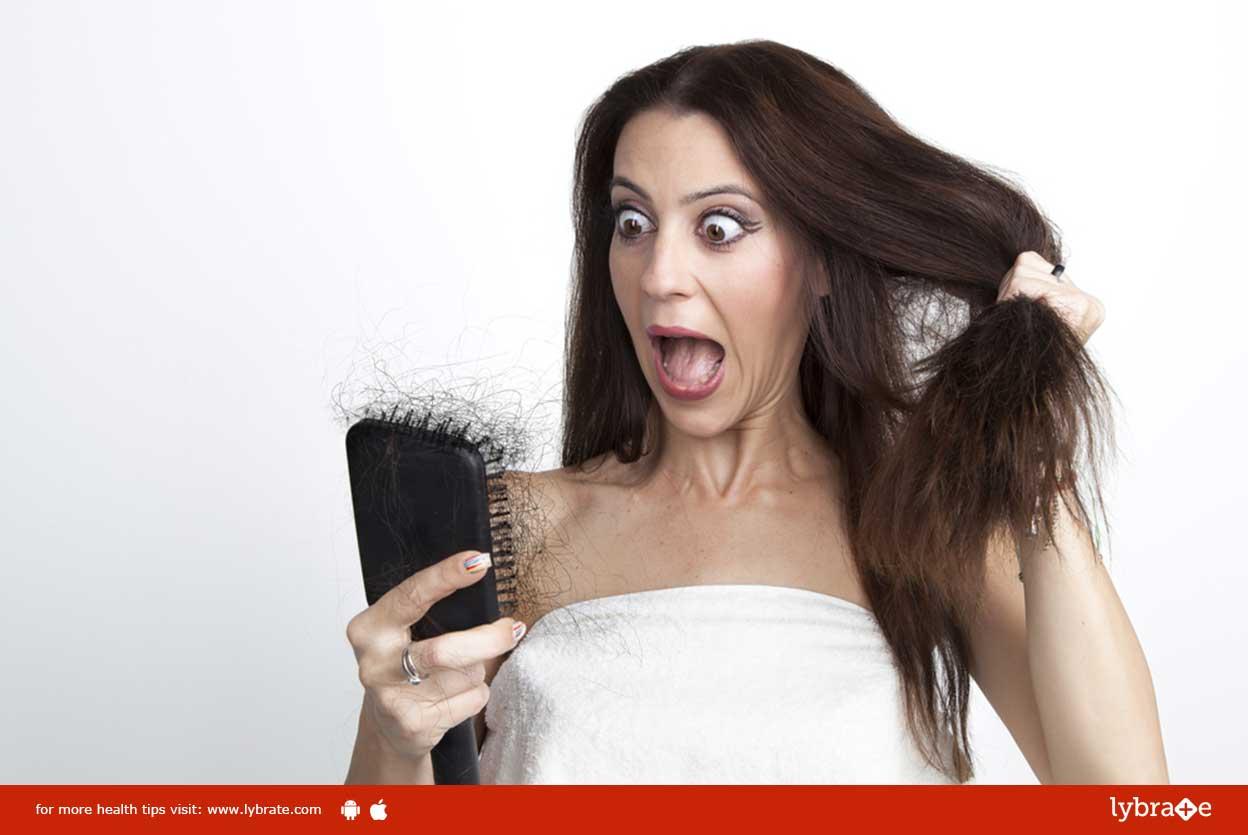 PRP For Hair Fall and Skin Rejuvenation