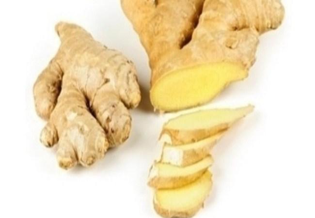Ginger For Pneumonia