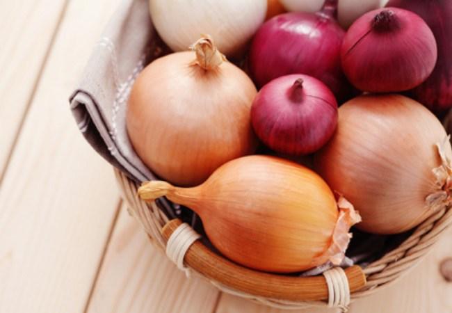Onion For Pneumonia