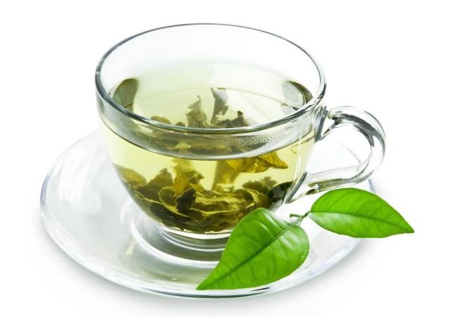 Green Tea For Improving Memory