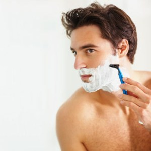 Shaving with the Right Technique