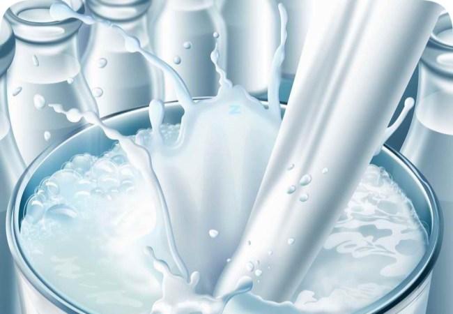 Goat Milk For Hemroids