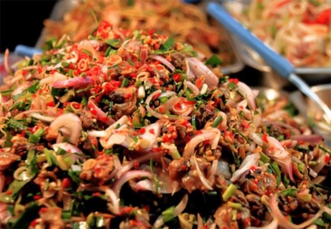 Spicy Food For Sinus Headache