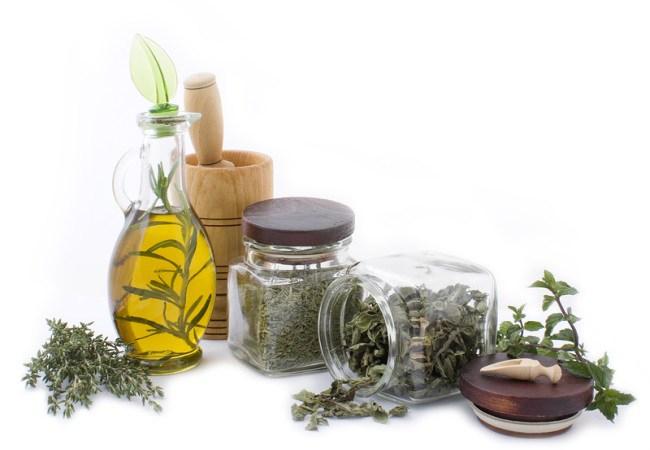 Essential Oils For Alopecia