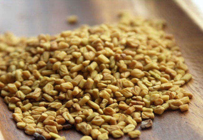 Fenugreek Seeds For Alopecia
