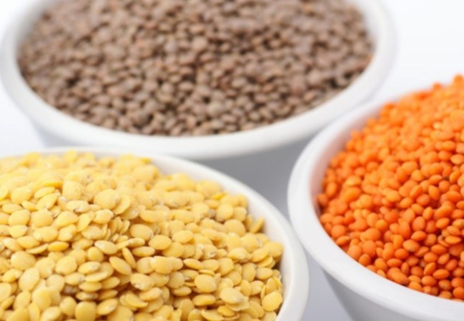 Lentils For Alopecia