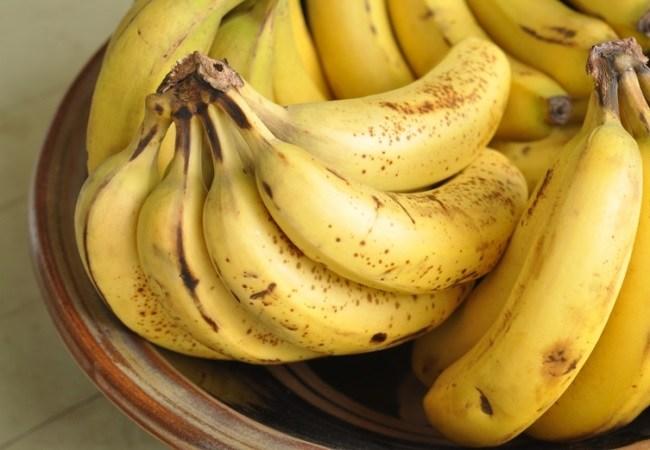 Bananas For Peptic Ulcer